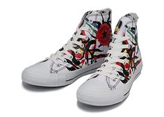 #Converse All Star Okamototaro BH HI #sneakers