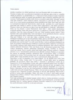 Významný lékař a chirurg sepsal výzvu, ze které nebudou mít Jiří Drahoš a lidé kolem něho vůbec radost | ParlamentniListy.cz – politika ze všech stran