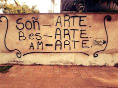 ARTE!!