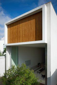 Casa Corten / Studio MK27