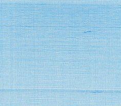 GS-25 : Sky - Handmade silk background wallpaper.  Detail shown