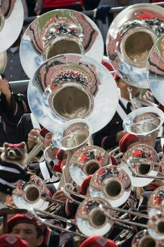 Ohio State Band TBDBITL !