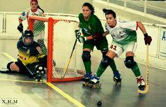 Uno de los primeros partidos con el Sferic Terrassa por la Copa Sports Penedes.
