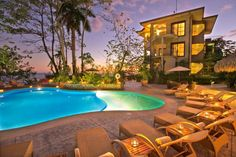 Arenas del Mar Beach and Spa Hotel is a beachfront luxury boutique hotel near Manuel Antonio & Quepos with rooms & suites surrounded by tropical forests.