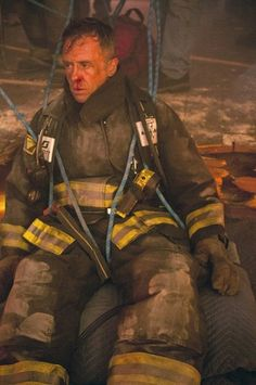 David Eigenberg in Chicago Fire pic - Chicago Fire picture #57 of 62