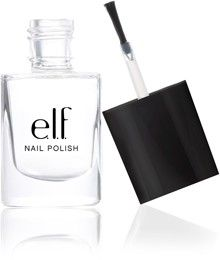This is one of my favorites on e.l.f.: Nail Polish. Use this special link and get five dollars off.