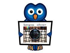 ¡Sigue a @saberucv en su cuenta de Instagram!