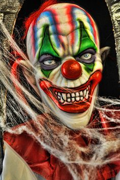 Killer Clown                                                                                                                                                      More