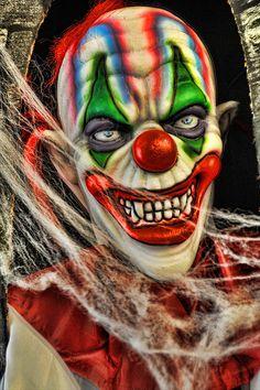 Killer Clown                                                                                                                                                      More