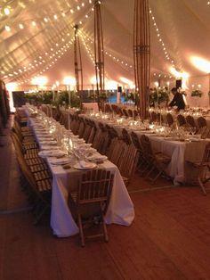 #wedding #chapiteau #bynight