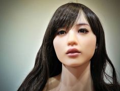 From sex toys to works of art: 'Love doll' maker seeks to shed seedy image Old Love, Doll Maker, Kinky, Toy Deals, It Works, Shed, Dolls, Celebrities, Robots