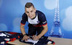 I nuovi fenomeni del calcio: Lucas Digne da Meaux al PSG #digne # #psg # #fenomeni