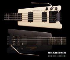 Steinberger basses