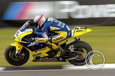 James Toseland | Motorsport Photography | Southampton Photographer - Chris Martin