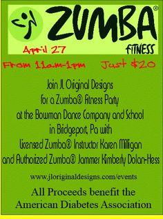 2b77bc29e 7 Best Pc*Fundraising ideas images | Zumba, Fundraising ideas, Relay ...