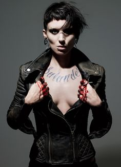 """Preview """"Shooting Stars"""" - Rooney Mara"""