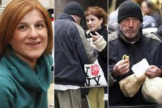 #Tourist mistakes Gere for beggar, gives him #pizza  A #French #tourist listened to her heart when she offered her pizza to a man spotted rummaging through trash in the streets of #New #York, not realizing it was #Richard #Gere making a movie. #Entertainment #Dunya #News