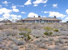 725 Uvas Springs Rd, Hatch, NM 87937 | MLS #1900036 | Zillow Desert Climate, Home List, Home And Family, Exterior, Mansions, House Styles, Manor Houses, Villas, Mansion