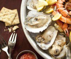 Jeff Tunks' Oyster Rockefeller Soup Recipe