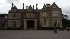 Muckross House - County Kerry