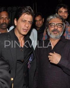 News,shah rukh khan,Sahir Ludhianvi biopic