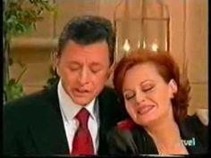 Rocío Dúrcal y Palito Ortega - Amor en el aire