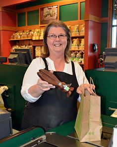 It's hard to put a price on #chocolate this cute. #allears #Easter