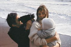 Paul and Linda McCartney | Family and love