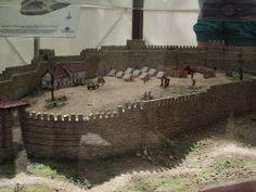 Tzari Mali Grad (Ancient roman castle)