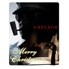 Emperor 終戦のエンペラー Matthew Fox Tommy Lee Jones - Wishing everyone a very Merry Christmas!! Hannibal Rising, Matthew Fox, Tommy Lee Jones, New Movies, Emperor