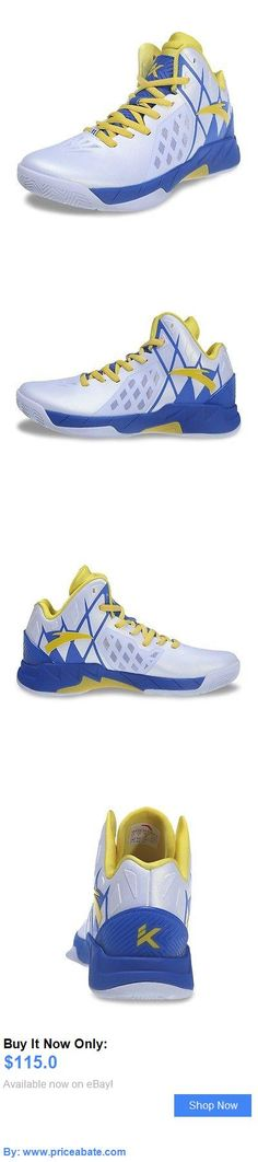 Basketball: Anta Klay Thompson Kt1 Basketball Shoes Trainers BUY IT NOW ONLY: $115.0 #priceabateBasketball OR #priceabate