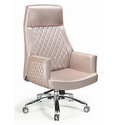 Foshan Supplier High Quality Executive Office Chairs Various Design Luxury  Leather Boss Chair