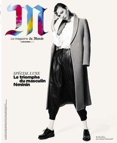 M. le magazine du Monde