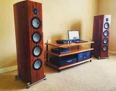 #WHFsystems picture via the What Hi-Fi? Facebook page... #WHFsystems #hifi…