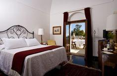 Hotel Eremo Della Giubiliana - #South of Ragusa - #Sicily