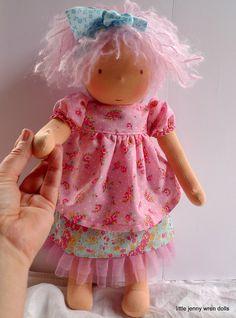 Meiko | Little Jenny Wren