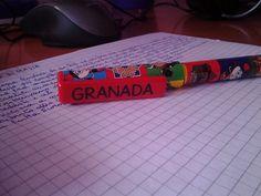 Comunque vadano gli esami,la Spagna ha lasciato dentro me un breve ma intenso ricordo ♥