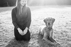 dog/owner portraits - Portraits by Hilary - Wisconsin