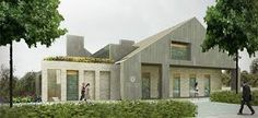 community wellbeing architecture - Google Search