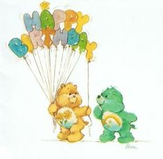 Friend Wish Birthday