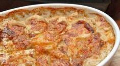 1 pak rou fatti & moni's macaroni 1 kg hoender porsies ontvries 1 pakkie minestrone sop 1 groot ui 3 middelslag aartappels 1 of 2 knoffel huisies Metode 1. Bespuit of smeer oondvaste pyre…