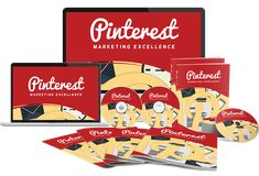 PINTEREST MARKETING EXCELLENCE BY PLR SALES FUNNEL These will take you through step-by-step how to start MAKING MONEY with PLR. So, let us get to it. Here is what's inside the new product from Sajan Elanthoor and Justin Opay. This business in a box is a product that will teach you how to produce huge amounts of traffic using Pinterest. http://cfisoftware.com/pinterest-marketing-excellence-review/