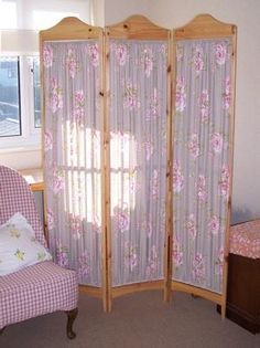 No house is complete with out window remes, which is why drapery and curtain rails are essential accessories for the interior of the Curtain Room Divi. - Renovation - definition of renovation by The Free Dictionary Cheap Room Dividers, Fabric Room Dividers, Portable Room Dividers, Room Divider Walls, Sliding Room Dividers, Diy Room Divider, Room Divider Screen, Divider Ideas, Curtain Room
