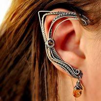 Elf Ears?  Yes, please!