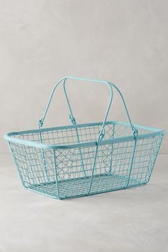 fitler market basket #anthrofave