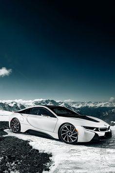 Alpine i8