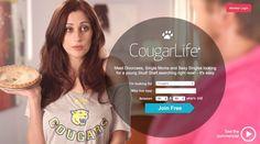 Cougar Life Reviews >> Sugar Mama Dating Sites Cougar Life Pinterest Sugaring And