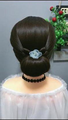 Hairstyles For Medium Length Hair Easy, Hair Tutorials For Medium Hair, Braided Hairstyles Tutorials, Short Hair, Elegant Hairstyles, Up Hairstyles, Pretty Hairstyles, School Hairstyles, Hair Up Styles