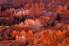 Bryce's beauty by Thibaut Conversat on 500px