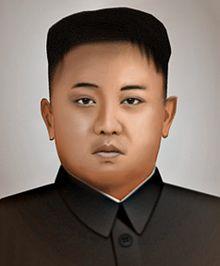 Kim Jong-un – Wikipedia